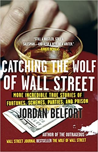 Catching The Wolf Of Wall Street Ebook