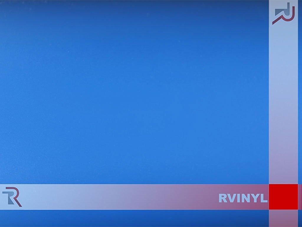 Rvinyl Rdash Dash Kit Decal Trim for Ford F-150 2009-2012 Blue Chrome