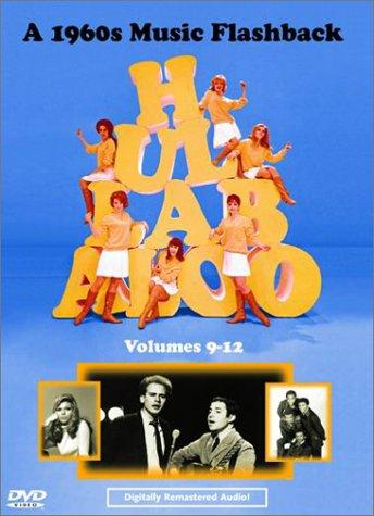 Hullabaloo, Vols. 9-12 by Mpi Home Video