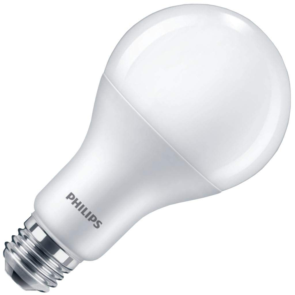 Philips 479485 dimmable 16w warm glow a21 led bulb for enclosed