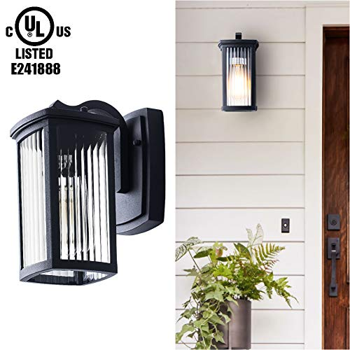 Outdoor Sconce Light Covers in US - 5