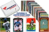 Ken Griffey Jr Seattle Mariners Collectible 15 Card Insert Lot - Fanatics Authentic Certified - Baseball Player Sets