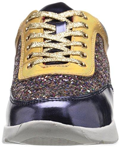 Ville Skor Kvinna Hayes Mode Sneaker Multi