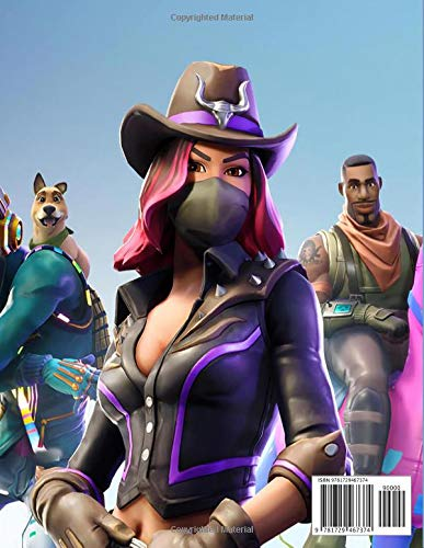 fortnite battle crew notebook 2019 weekly planner with note paper section ultimatemade 9781729467374 amazon com books fortnite battle crew notebook 2019