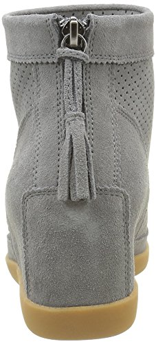 Emmy Hautes Shoe Gris the Sneakers Bear Femme Grey wOAfqx