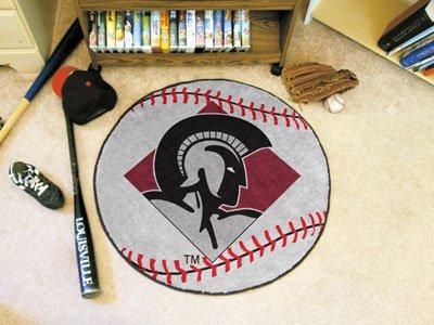 University of Arkansas-Little Rock Baseball Rug