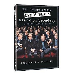 Lewis Black - Black on Broadway (2005)