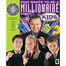 Who Wants To Be A Millionaire Kids Edition