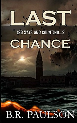 Last Chance (180 Days and Counting... series)