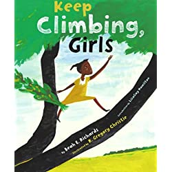 Keep Climbing, Girls