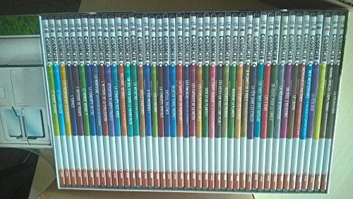 Intégrale Cest pas Sorcier - 44 DVD - Cadeau Original