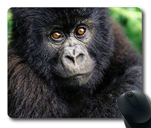 Gorilla Baby Mousepad