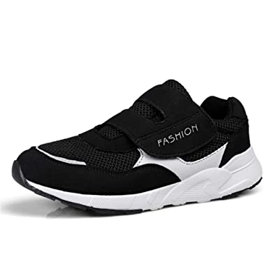4ec0bb1714 Leader Show Women's Fashion Comfort Slip On Walking Shoes Casual Outdoor Flat  Sneakers (5,