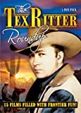 The Tex Ritter Roundup