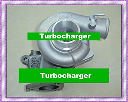 GOWE turbo para Turbo TF035 28200 – 4 A160 49135 – 04010 49135 – 04011 Turbocompresor