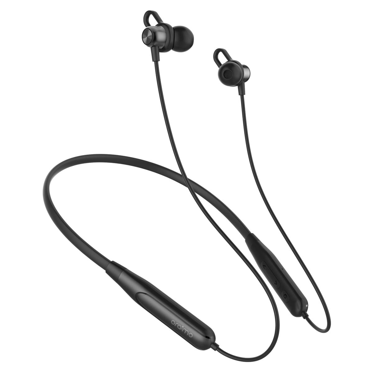 Oraimo Feather 2C Neckband with 10mm Drivers Launched