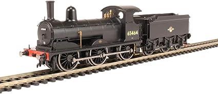 Hornby R3416 0-6-0 65464 J15 Class-Late BR Train Model Set