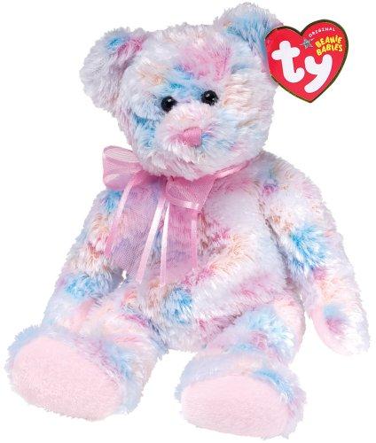 Ty Twirls - Pastel Sitting Bear