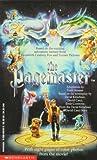 The Pagemaster, Todd Strasser, 059020243X