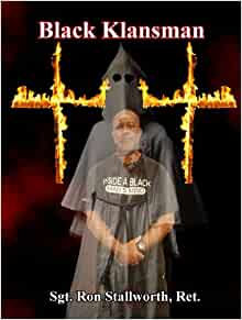 Black Klansman for kids