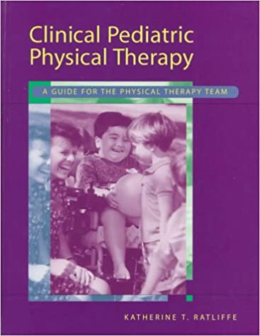 Astounding Clinical Pediatric Physical Therapy A Guide For The Download Free Architecture Designs Scobabritishbridgeorg