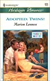 Adopted, Marion Lennox, 0373036949