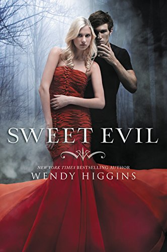 Where to find sweet evil wendy higgins?