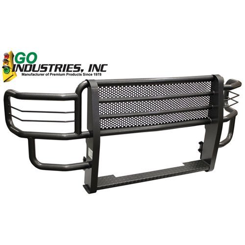 Go Industries 46690 Grille Guard Go Industries Rancher Grille Guard
