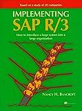 Implementing SAP R/3, Bancroft, Nancy H., 0132621711