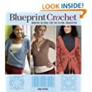 Blueprint Crochet: Modern Designs for the Visual Crocheter