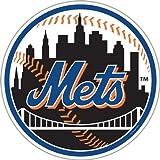 MLB New York Mets 12-Inch Vinyl Magnet