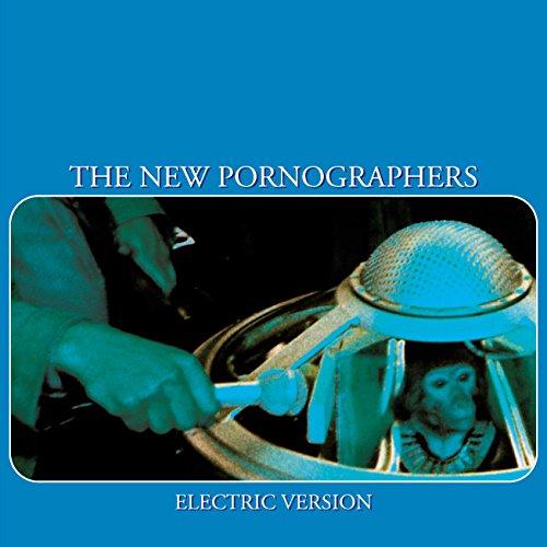 The New Pornographers by Matador