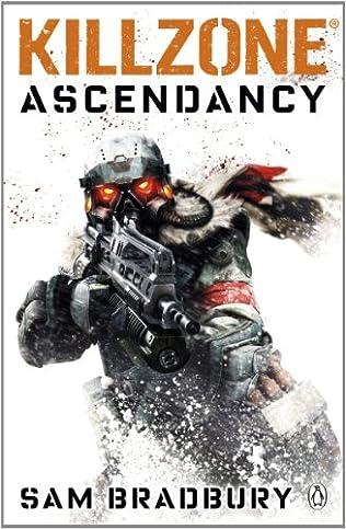 book cover of Killzone: Ascendancy