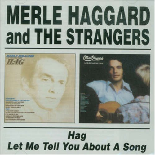 Hag / Let Me Tell You About