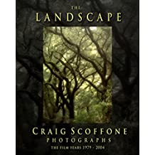Landscape Photographs By Craig Scoffone - The Film Years