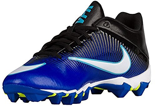 Blue Vapor Omega Football Blue Men's Black NIKE Shark Cleat White 2 wYZfPC5xq