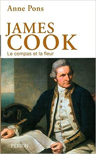 james-cook-biographie