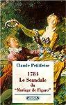 1784, le scandale du Mariage de Figaro : prélude à la Révolution française par Petitfrere