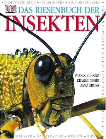 Das Riesenbuch der Insekten