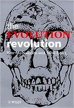 Book The Evolution Revolution