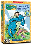 Scholastic Dragon Tales: Learn & Fly With Dragons - PC/Mac: more info