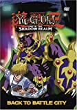 Yu-Gi-Oh!: Season 3, Vol. 1 - Back to Battle City [Import]