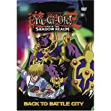 Yu-Gi-Oh!: Season 3, Vol. 1 - Back to Battle City