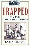Trapped, Karen Tintori, 0743421957