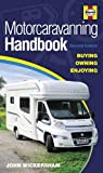 img - for Motorcaravanning Handbook: Buying, Owning, Enjoying book / textbook / text book