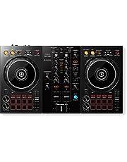 Pioneer DJ DDJ-400 2-Channel Portable DJ Controller for rekordbox DJ