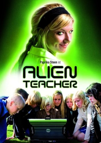 Alien Teacher Film