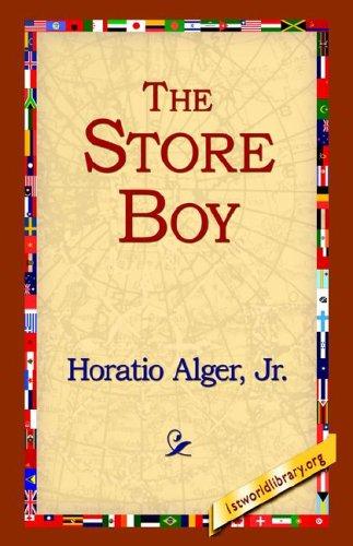 Download The Store Boy PDF