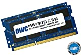 OWC 8.0GB (2 x 4GB) P1333MHz 204-Pin DDR3 SO-DIMM PC3-10600 CL9 Memory Upgrade Kit