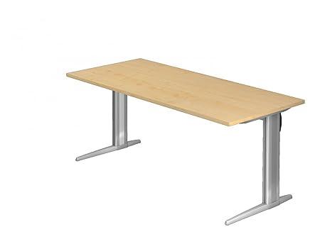 Dr de oficina escritorio 180 x 80 cm - Mesa de oficina en 7 ...